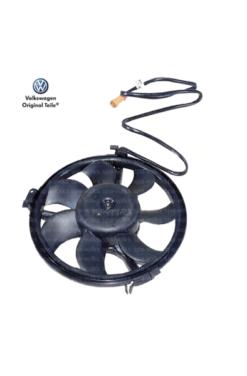 Moto ventilador Para Passat / 4Motion, Audi A-8 280 mm 300w *Volkswagen.