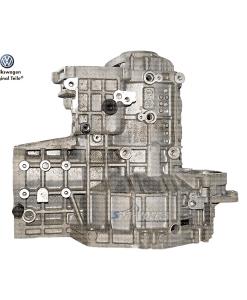Carcaza Para Caja Fdc Automatica Golf/jetta 1999-2014 *Volkswagen.