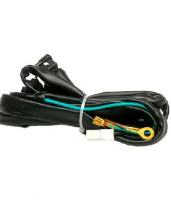 Arnés Para Encendido Electrónico De Vocho Jetta/Golf A-2/A3 *Bruck