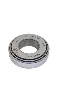 Balero Caja Para Jetta A4 30*62*17 mm