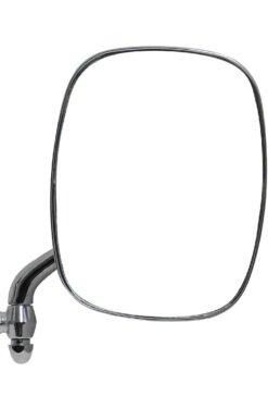 Espejo Cromado Derecho para Combi 1600 *Quezada