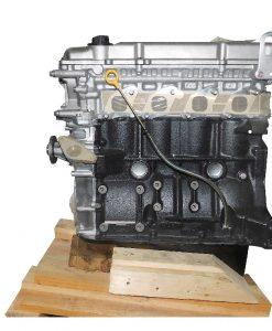 Motor ¾ Básico para Nissan pick up D-21/D-22 2.4 16 Válvulas