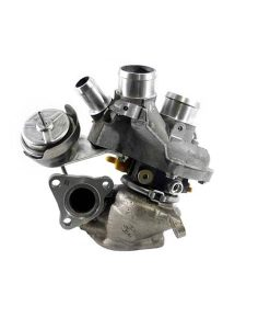 Turbocompresor Para Ford F-150, Lincoln Mark Lt *Ford